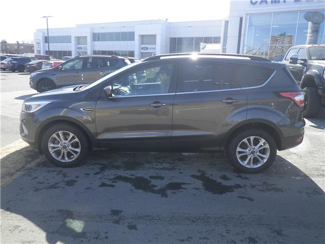 2018 Ford Escape SE (Stk: 1815760) in Ottawa - Image 2 of 11