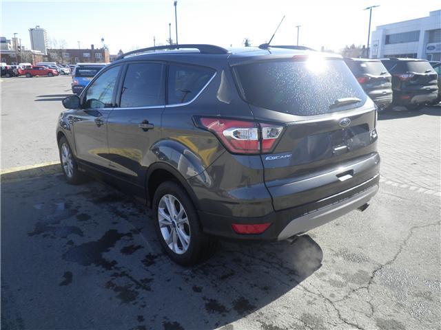 2018 Ford Escape SE (Stk: 1815760) in Ottawa - Image 3 of 11