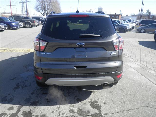2018 Ford Escape SE (Stk: 1815760) in Ottawa - Image 4 of 11