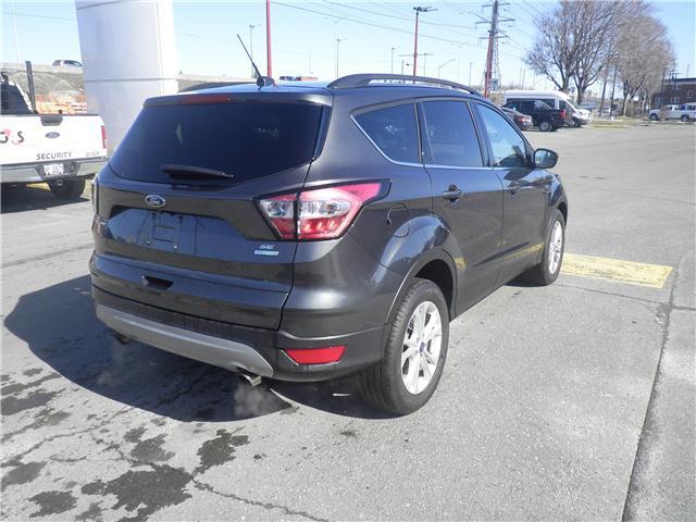 2018 Ford Escape SE (Stk: 1815760) in Ottawa - Image 5 of 11