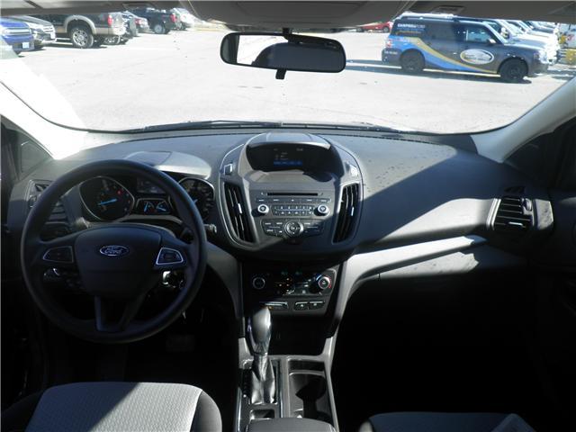 2018 Ford Escape SE (Stk: 1815760) in Ottawa - Image 9 of 11