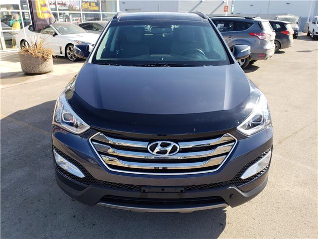2016 Hyundai Santa Fe Sport 2.0T Limited (Stk: P4527) in Saskatoon - Image 29 of 30