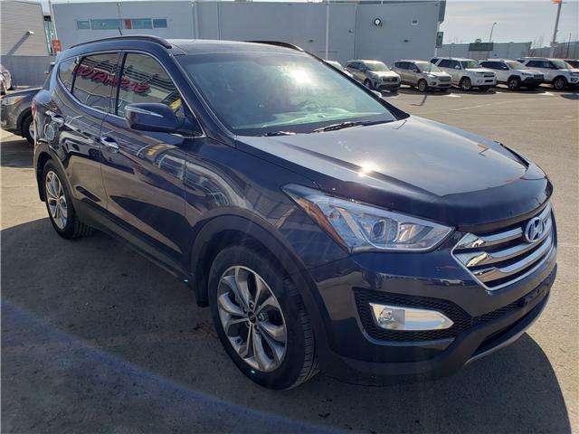 2016 Hyundai Santa Fe Sport 2.0T Limited (Stk: P4527) in Saskatoon - Image 2 of 30