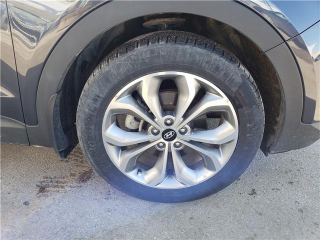 2016 Hyundai Santa Fe Sport 2.0T Limited (Stk: P4527) in Saskatoon - Image 30 of 30