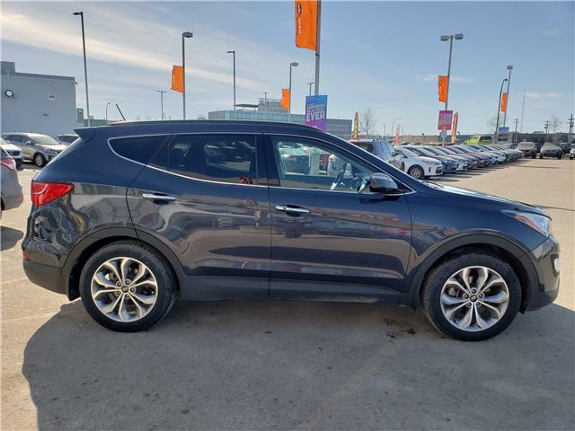 2016 Hyundai Santa Fe Sport 2.0T Limited (Stk: P4527) in Saskatoon - Image 27 of 30