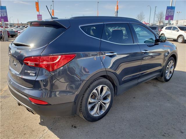 2016 Hyundai Santa Fe Sport 2.0T Limited (Stk: P4527) in Saskatoon - Image 3 of 30