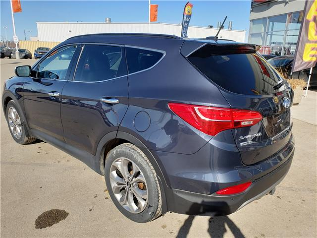 2016 Hyundai Santa Fe Sport 2.0T Limited (Stk: P4527) in Saskatoon - Image 4 of 30