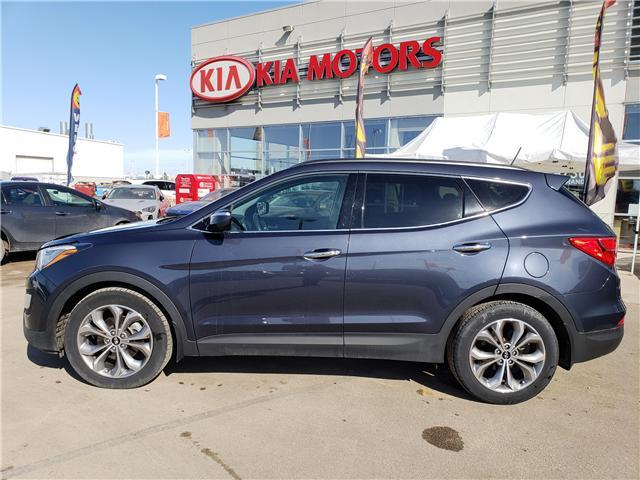 2016 Hyundai Santa Fe Sport 2.0T Limited (Stk: P4527) in Saskatoon - Image 28 of 30