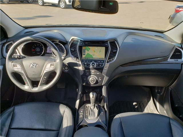 2016 Hyundai Santa Fe Sport 2.0T Limited (Stk: P4527) in Saskatoon - Image 5 of 30