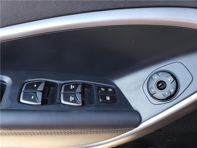 2016 Hyundai Santa Fe Sport 2.0T Limited (Stk: P4527) in Saskatoon - Image 9 of 30