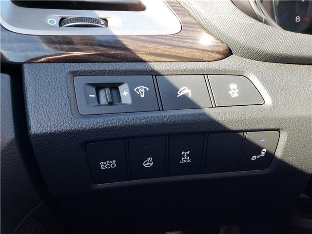 2016 Hyundai Santa Fe Sport 2.0T Limited (Stk: P4527) in Saskatoon - Image 11 of 30