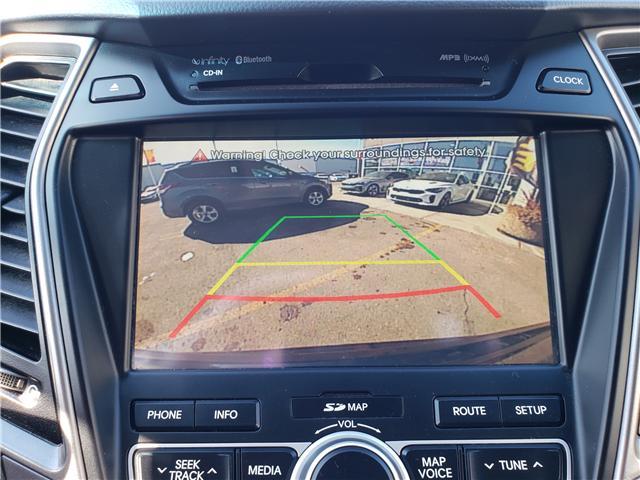2016 Hyundai Santa Fe Sport 2.0T Limited (Stk: P4527) in Saskatoon - Image 15 of 30