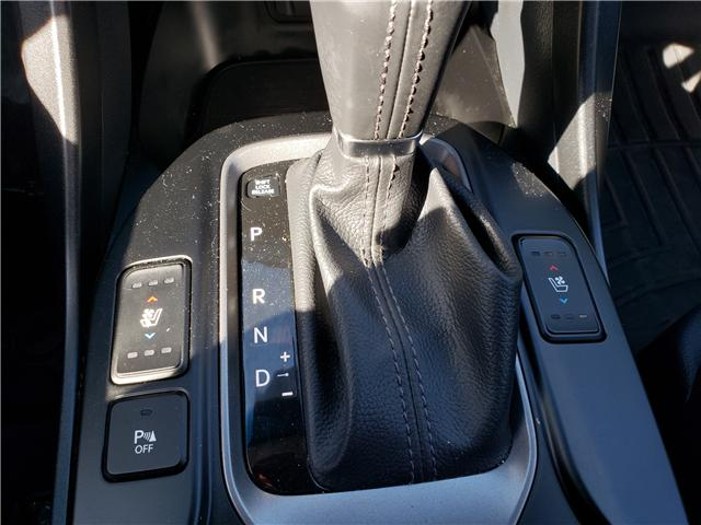 2016 Hyundai Santa Fe Sport 2.0T Limited (Stk: P4527) in Saskatoon - Image 19 of 30