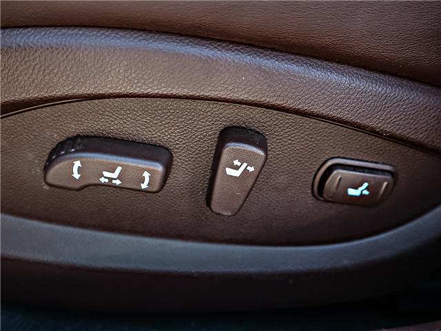 2008 Infiniti EX35 Luxury (Stk: 8M350275) in Bowmanville - Image 18 of 28