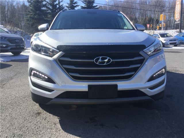 2016 Hyundai Tucson Limited (Stk: R95701A) in Ottawa - Image 2 of 11
