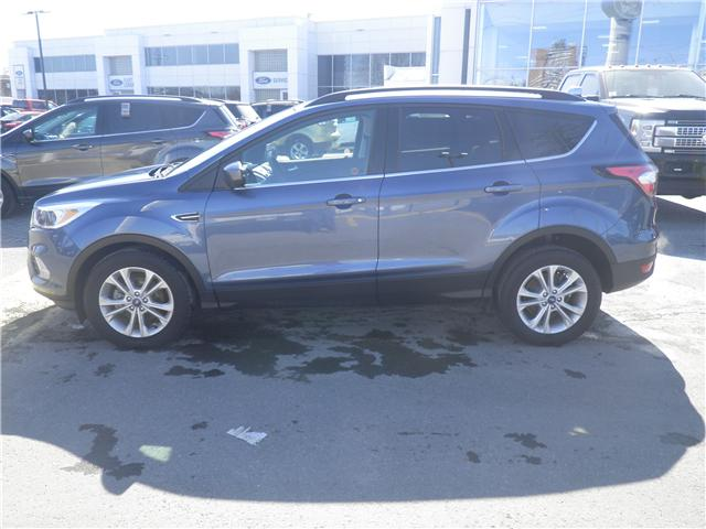 2018 Ford Escape SE (Stk: 1816270) in Ottawa - Image 2 of 11