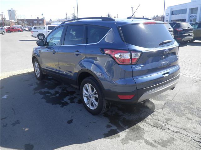 2018 Ford Escape SE (Stk: 1816270) in Ottawa - Image 3 of 11