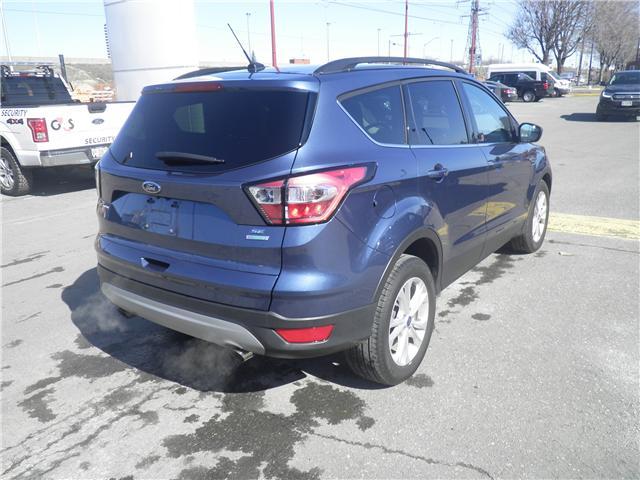 2018 Ford Escape SE (Stk: 1816270) in Ottawa - Image 5 of 11
