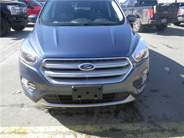 2018 Ford Escape SE (Stk: 1816270) in Ottawa - Image 7 of 11