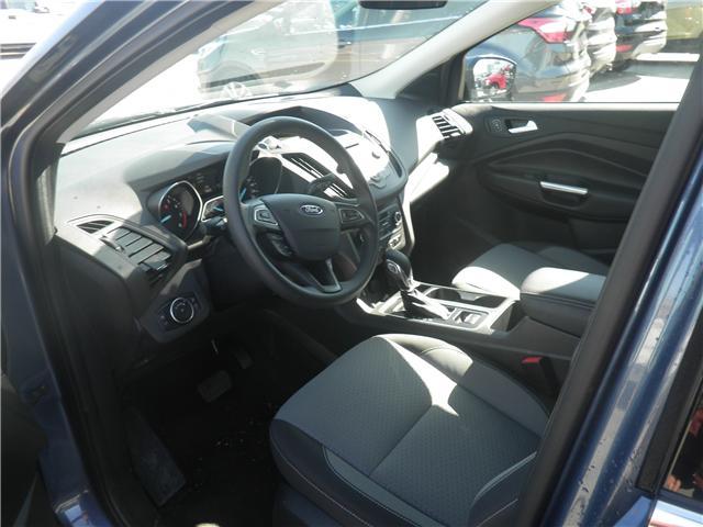 2018 Ford Escape SE (Stk: 1816270) in Ottawa - Image 8 of 11