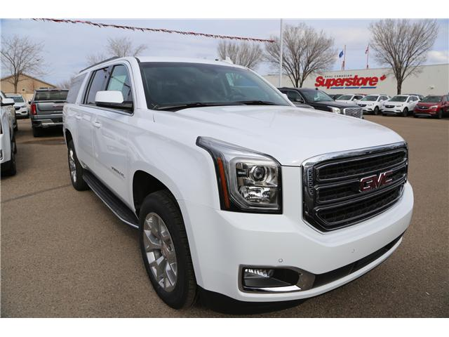 2019 GMC Yukon XL SLE (Stk: 172293) in Medicine Hat - Image 1 of 28