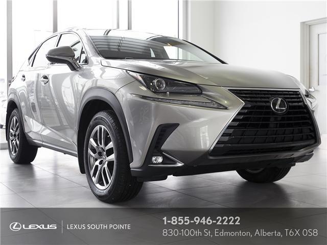 2018 Lexus NX 300 Base (Stk: L900368A) in Edmonton - Image 1 of 20