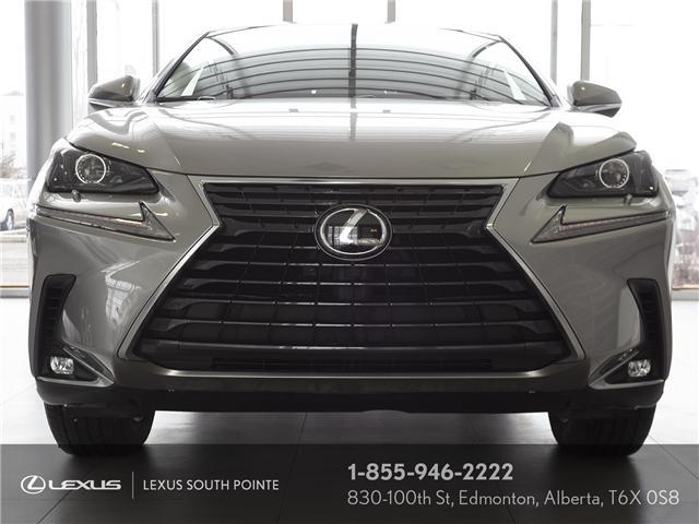 2018 Lexus NX 300 Base (Stk: L900368A) in Edmonton - Image 2 of 20