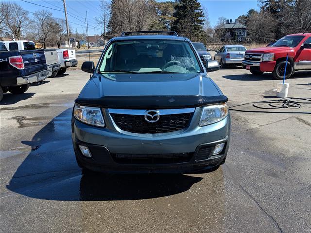 2010 Mazda Tribute GS V6 (Stk: -) in Cobourg - Image 1 of 10