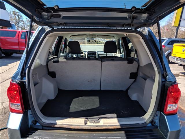 2010 Mazda Tribute GS V6 (Stk: -) in Cobourg - Image 6 of 10