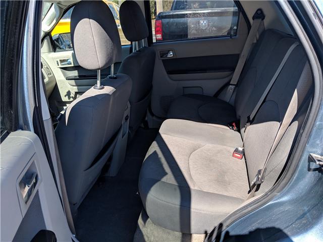 2010 Mazda Tribute GS V6 (Stk: -) in Cobourg - Image 7 of 10