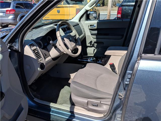 2010 Mazda Tribute GS V6 (Stk: -) in Cobourg - Image 9 of 10