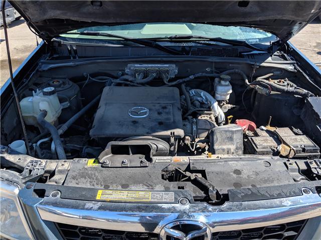 2010 Mazda Tribute GS V6 (Stk: -) in Cobourg - Image 10 of 10