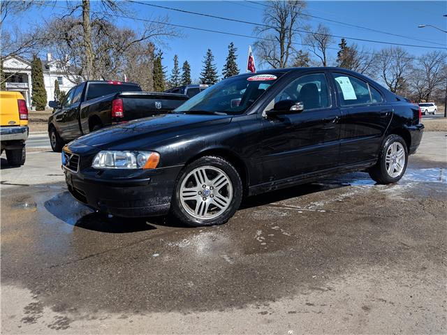 2007 Volvo S60 2.5T (Stk: ) in Cobourg - Image 2 of 10