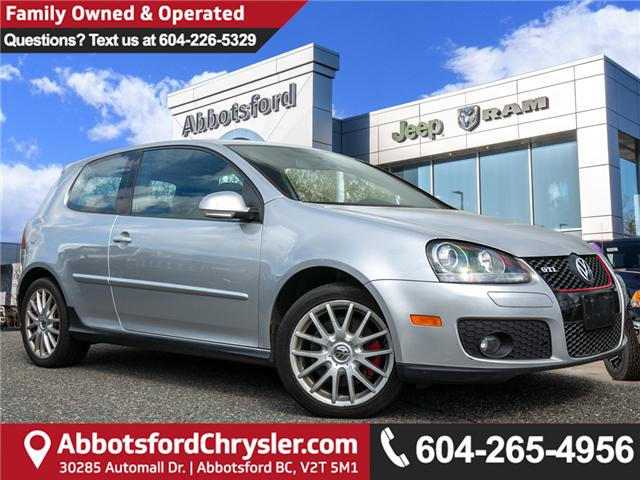 2007 Volkswagen GTI 3-Door (Stk: J863958A) in Abbotsford - Image 1 of 18
