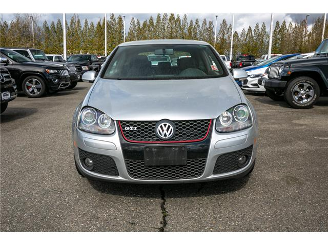 2007 Volkswagen GTI 3-Door (Stk: J863958A) in Abbotsford - Image 2 of 18