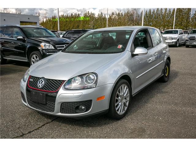 2007 Volkswagen GTI 3-Door (Stk: J863958A) in Abbotsford - Image 3 of 18