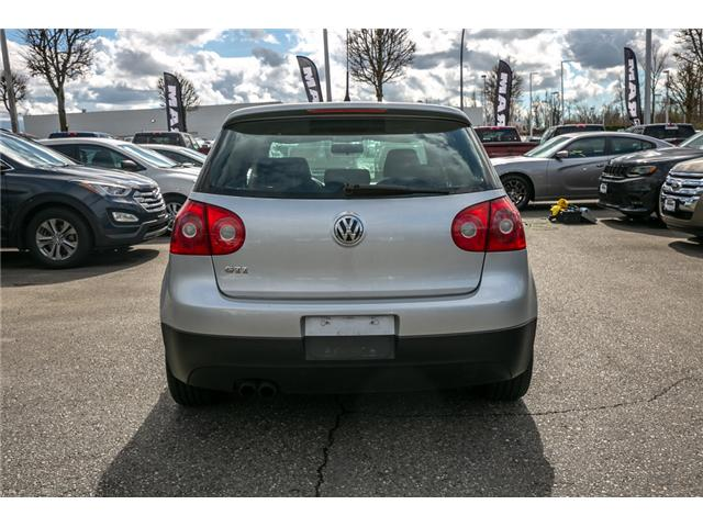2007 Volkswagen GTI 3-Door (Stk: J863958A) in Abbotsford - Image 6 of 18