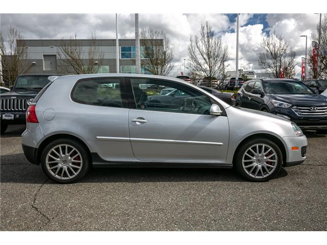 2007 Volkswagen GTI 3-Door (Stk: J863958A) in Abbotsford - Image 8 of 18