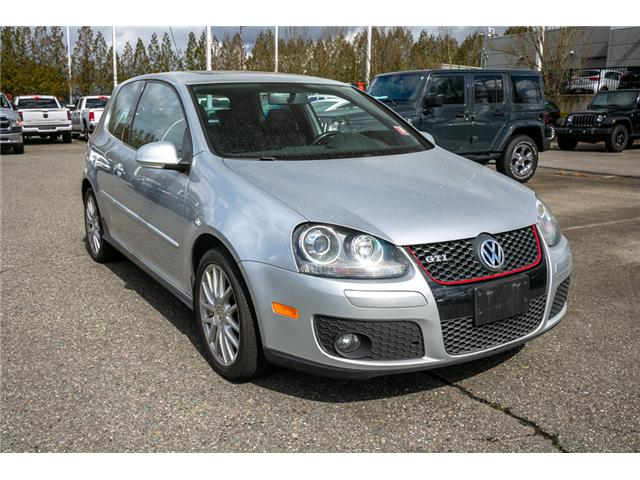 2007 Volkswagen GTI 3-Door (Stk: J863958A) in Abbotsford - Image 9 of 18