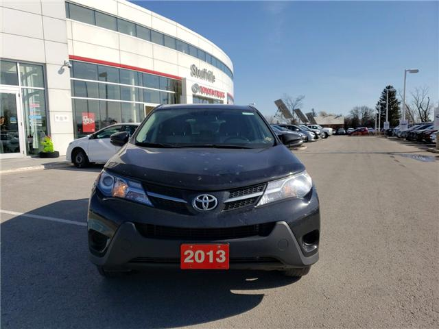 2013 Toyota RAV4 LE (Stk: P1743) in Whitchurch-Stouffville - Image 2 of 9