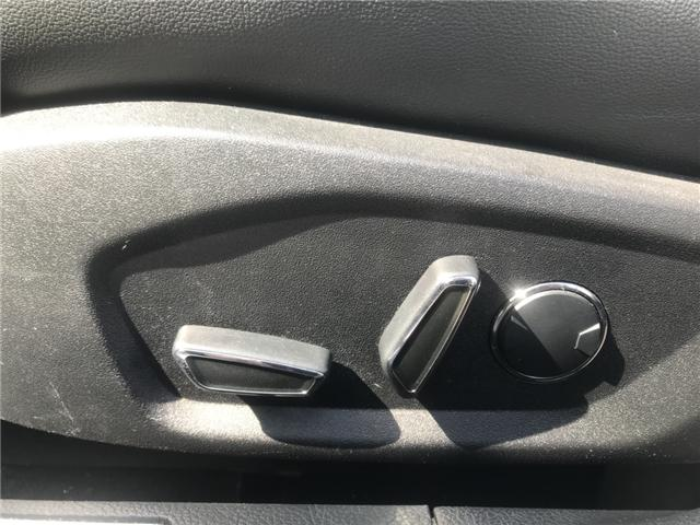 2017 Ford Fusion Titanium (Stk: 19300) in Chatham - Image 13 of 23