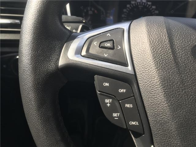 2017 Ford Fusion Titanium (Stk: 19300) in Chatham - Image 15 of 23
