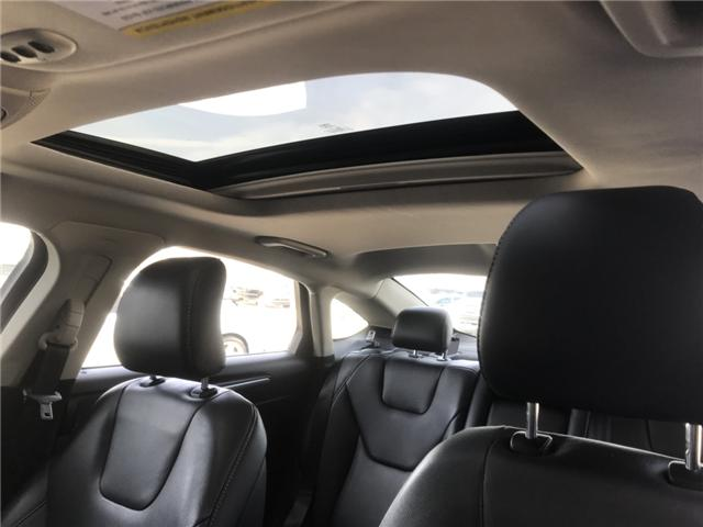 2017 Ford Fusion Titanium (Stk: 19300) in Chatham - Image 22 of 23
