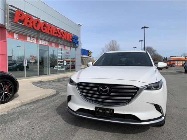 2018 Mazda CX-9 Signature (Stk: J0200849) in Sarnia - Image 2 of 30