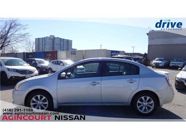 2012 Nissan Sentra 2.0 (Stk: KY285672A) in Scarborough - Image 2 of 13