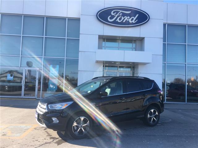 2018 Ford Escape SE (Stk: 18700) in Perth - Image 1 of 13