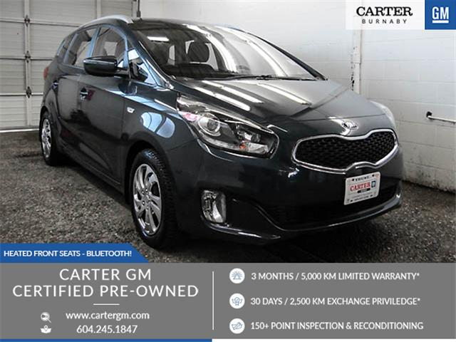 2014 Kia Rondo LX (Stk: 79-51521) in Burnaby - Image 1 of 22