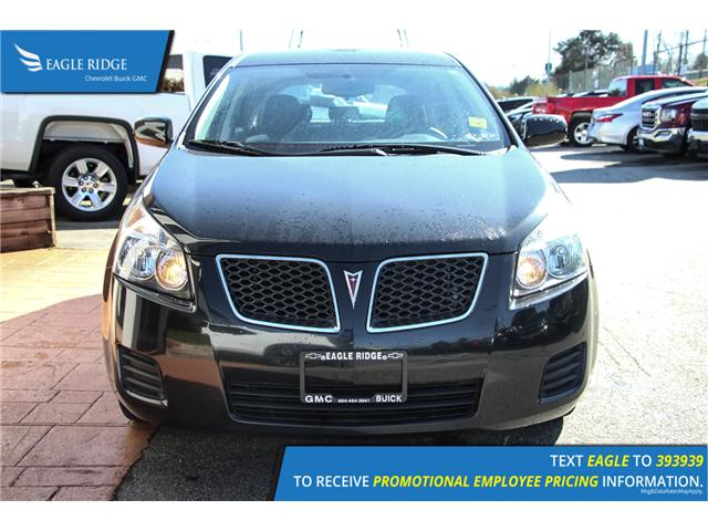 2010 Pontiac Vibe Base (Stk: 109296) in Coquitlam - Image 2 of 14