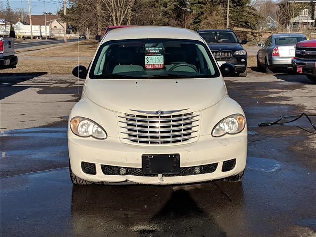 2007 Chrysler PT Cruiser Base (Stk: -) in Cobourg - Image 1 of 12