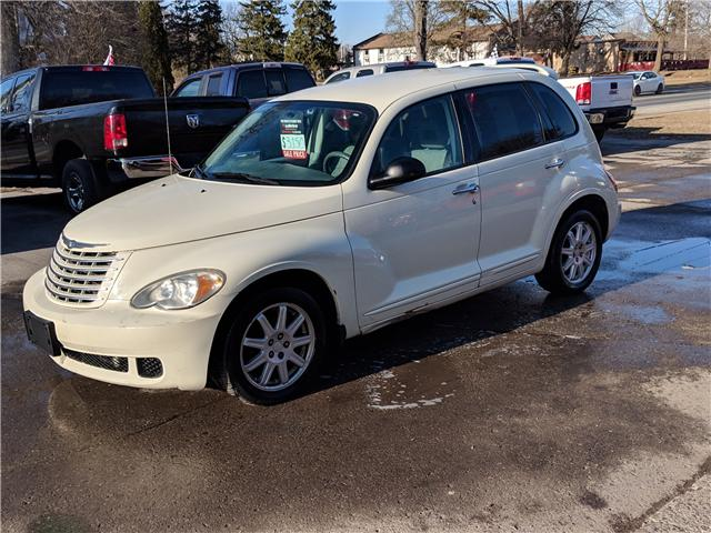 2007 Chrysler PT Cruiser Base (Stk: -) in Cobourg - Image 2 of 12